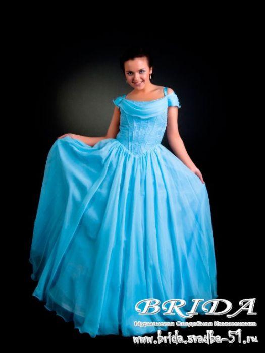 Прокат вечерних платьев в мурманске