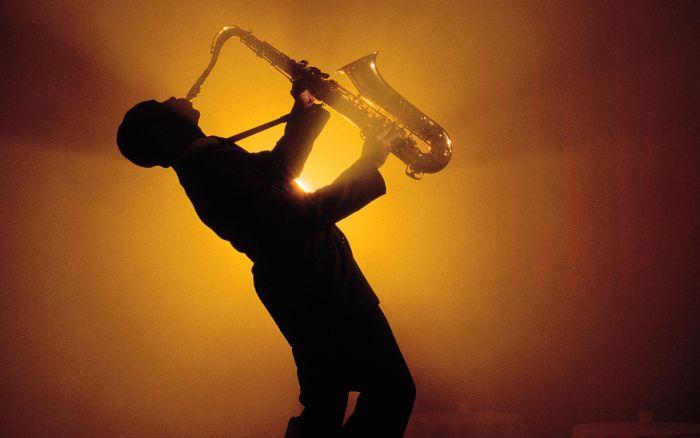 Игра на саксофоне скачать