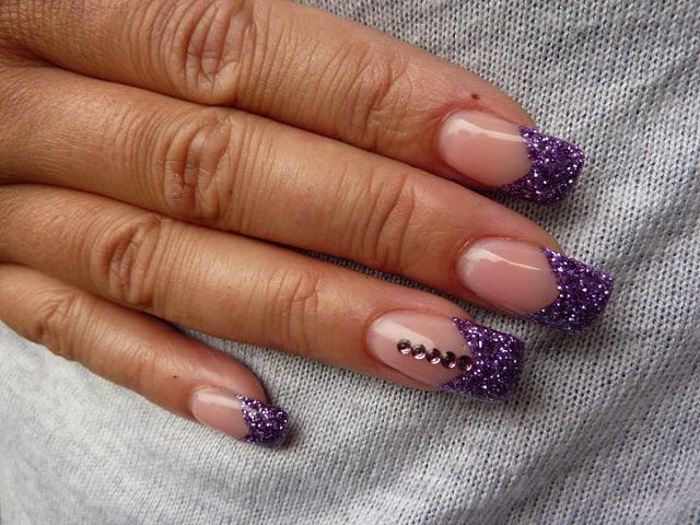 Ногти милые 62